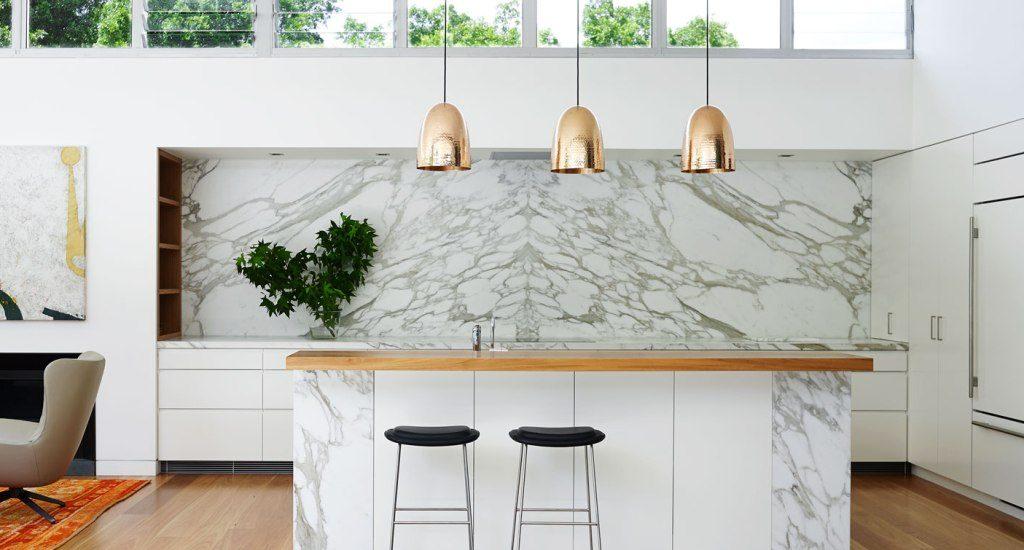 M rmol carrara para la cocina m rmol per for Color marmol carrara
