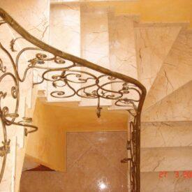 Escalera de Marmol